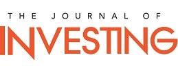 Journal of Investing
